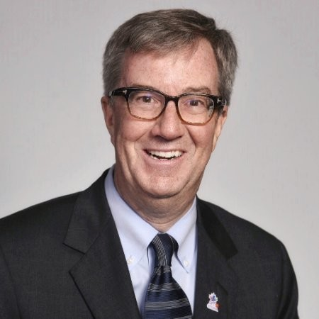 Jim Watson, Mayor of the City of Ottawa